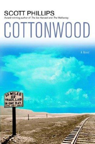 Download Cottonwood