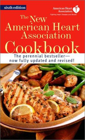 Download The New American Heart Association Cookbook