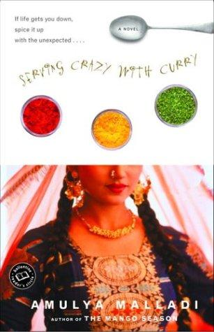 Download Serving crazy with curry