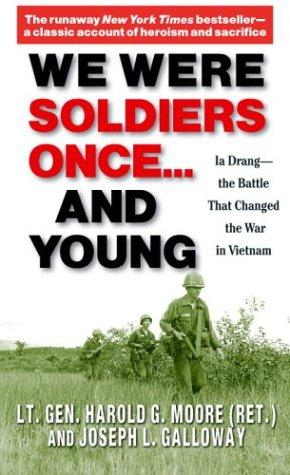 Download We Were Soldiers Once…and Young