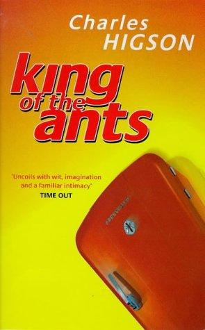 The King of the Ants