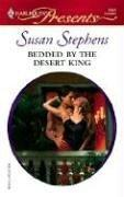 Bedded By The Desert King (Harlequin Presents)