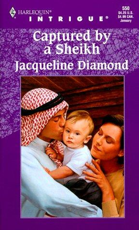 Download Captured By A Sheikh (Harlequin Intrigue Series)