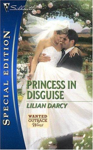 Download Princess In Disguise (Silhouette Special Edition)
