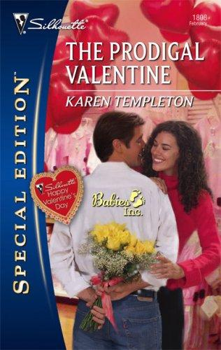 Download The Prodigal Valentine (Silhouette Special Edition)