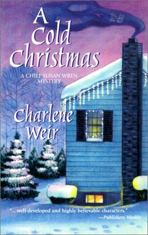 Download A Cold Christmas (Worldwide Library Mysteries)