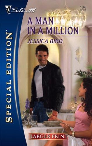 Download A Man In A Million (Larger Print Special Edition)