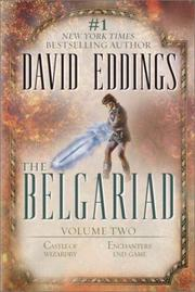 The Belgariad, Vol. 2 (Books 4 & 5): Castle of Wizardry, Enchanters' End Game...