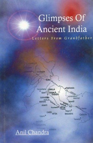 Glimpses of Ancient India by Anil Chandra
