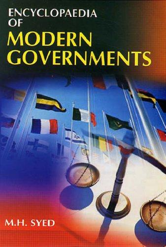 Encyclopaedia of Modern Governments - 3 Vols by M.H. Syed