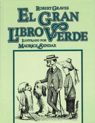 El Gran Libro Verde/the Big Green Book by Robert Graves