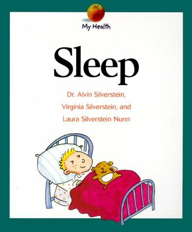 Sleep by Alvin Silverstein
