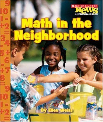 Math in the Neighborhood by Ellen Weiss