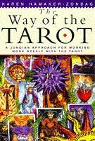 The Way of the Tarot by Karen Hamaker-Zondag