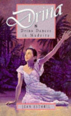 Drina dances in Madeira by Jean Estoril