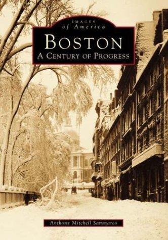 Boston by Anthony Mitchell Sammarco