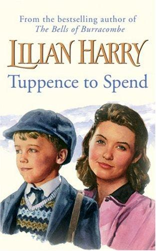 Tuppence to Spend