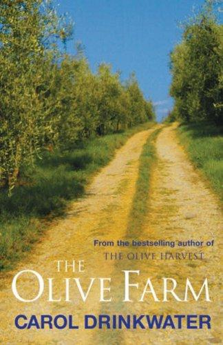 The Olive Farm