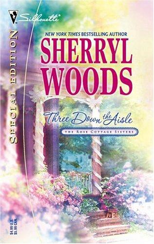 Three down the aisle by Sherryl Woods.