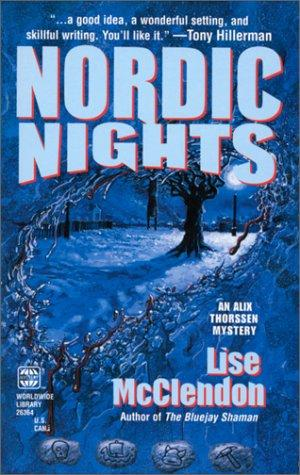 Nordic Nights (Wwl Mystery) by Mcclendon