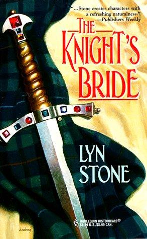 The Knight's Bride by Lyn Stone