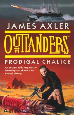 Outlanders by James Axler